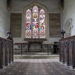 Bedfordshire - Edworth, St. George