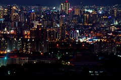 Taichung,Taiwan (EricHsuanChou) Tags: taiwan taichung nightscene night 夜景 夜晚