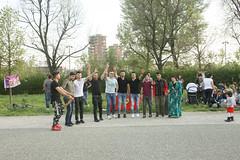 (Zioluc) Tags: street torino spina3 parcodora party kurd luciobeltrami turin