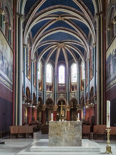 2019-05-31-122715_Paris_Eglise de Saint Germain des Prés