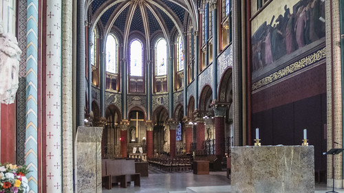 2019-05-31-125240_Paris_Eglise de Saint Germain des Prés