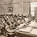 Class in plan reading, Tuskegee Inst. undated NARA111-SC-58844