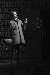 Los gestos de 'Tchaikovsky' (Guillermo Relaño) Tags: guillermorelaño sonya7 a7iii a7m3 teatro nuevoapolo camerata musicalis tchaikovsky cuarta 4 sinfonia concierto byn bw blackandwhite blancoynegro especial ¿porqueesespecial