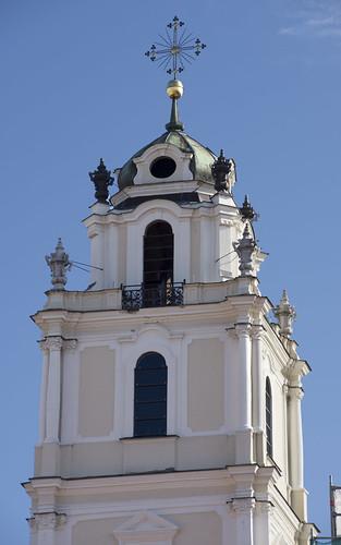 Vilnius University Tower