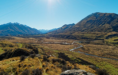 Edoras (Nana* <salala817>) Tags: mountsunday mtsunday newzealand lordoftherings ニュージーランド ロードオブザリング エドラス middleearth