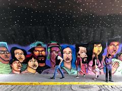 Lima Peru (Chicago_Tim) Tags: lima limaprovince peru mural street art