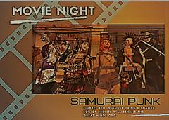 Samurai Punk (金木 研) Tags: secondlife samurai
