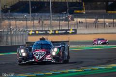 Testing day Le Mans 2019 - Rebellion R13 #3 (Rebellion) Laurent / Berthon / Menezes (PandaStudio.fr) Tags: lemans racing race pilot michelin 24hdumans 24h canon100400 canon80d canon