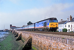 Starcross at low tide. (thrimby2002) Tags: starcross 50002superb