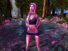 Sunshine (ivyisla.sl) Tags: secondlife secondlifephotography slphotography slavatar sl virtualworld avatar