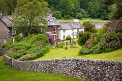 Far Sawrey, Lake District (Bob Radlinski) Tags: cumbria england europe greatbritain lakedistrict lakes uk travel farsawrey sny00824edit stpeterschurch