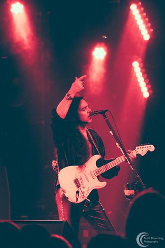 Yngwie Malmsteen - 5.18.19 - Hard Rock Hotel & Casino Sioux City