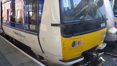 165009 (NSWE & London Railways / The Turbo Hunter) Tags: 165009 birmingham moor street networker turbo railways arriva clubman 168215 chiltern