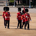 Trooping of The Colour June 2019 RN 07