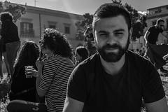 Benny (Jethro_aqualung) Tags: nikon d800e 35mm portrait people palermo italy jethroaliastullph blackwhite bn bw monocrome