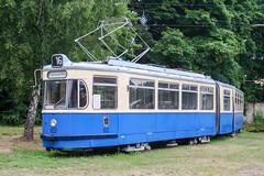 MUE_102_200507 (Tram Photos) Tags: strasenbahnmuseum wehmingen hsm museumswagen tram strasenbahn tramway münchen rathgeber p165