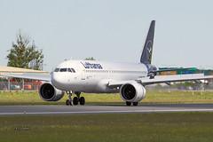 A56A3200@L6 (Logan-26) Tags: airbus a320271n dainm msn 8456 lufthansa tallinn lennart meri airport tlleetn estonia aleksandrs čubikins