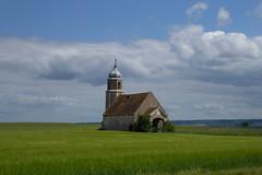 La Chapelle des Moissons
