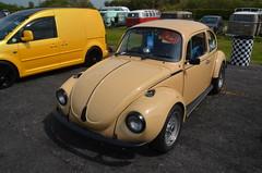 (Sam Tait) Tags: vw volkswageb volkswagon doorslammers santa pod raceway beetle air cooled flat four 4 boxer