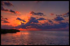 Morning Glory... (Grace Courbis) Tags: sunrise twilight sunset sunsets sunsetflorida summer water ocean beach beachlife florida floridakeys islamorada