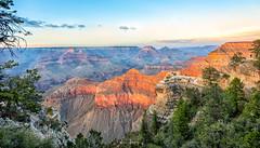 Grand Canyon June 2019 04 (JUNEAU BISCUITS) Tags: grandcanyon nationalpark sunset landscape nikon hawaiiphotographer