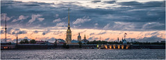 DSC_8087-Edit (Mandir Prem) Tags: outdoor places russia stpetersburg beauty city landscape neva nevsky postcard prospect reflection sightseeing sun sunset tourism travel trip whitenightbackpakers пейзаж каналы отражения сумерки