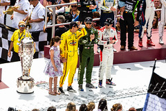 Indy 500 • 5-26-2019 (Fred Ortlip) Tags: marcoandretti indianapolis500 ims indy500 heliocastroneves autoracing conordaly indianapolismotorspeedway