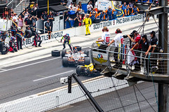 Indy 500 • 5-26-2019 (Fred Ortlip) Tags: indianapolis500 ims indy500 indianapolismotorspeedway autoracing heliocastroneves jamesdavison