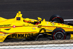 Indy 500 • 5-26-2019 (Fred Ortlip) Tags: indianapolis500 ims indy500 autoracing heliocastroneves indianapolismotorspeedway
