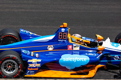 Indy 500 • 5-26-2019 (Fred Ortlip) Tags: indianapolis500 ims indy500 jrhildebrand autoracing heliocastroneves indianapolismotorspeedway