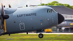 A400M (mairmaximilian) Tags: a400m airbus takeoff runway memmingen flughafenmemmingen military avgeek