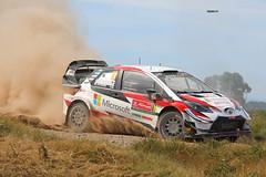 Jari-Matti Latvala, Toyota Yaris WRC (Vikuri) Tags: rallyportugal rallydeportugal rally portugal ralli racing motorsport rallying 2019 may june rallycar canon jarimatti latvala toyota yaris yariswrc gazoo gazooracing wrc