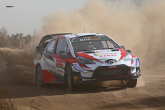 Ott Tänak, Toyota Yaris WRC (Vikuri) Tags: rallyportugal rallydeportugal rally portugal ralli racing motorsport rallying 2019 may june rallycar canon ott tänak toyota y yaris yariswrc wrc