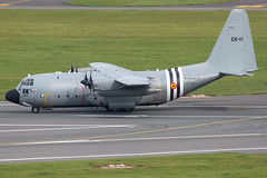 Belgian Air Force C-130H CH-11 (wapo84) Tags: hercules c130 bru ebbr belgianairforce ch11 525sqn tributeto525sqn baf dday raf