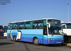 Ibizatours 135 (pretsend (jpretel)) Tags: ibizatours bus eivissa scania k113 beulas stergo nerja