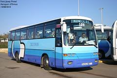 Ibizatours 129 (pretsend (jpretel)) Tags: ibizatours bus eivissa pegaso 5232 beulas stergo midget