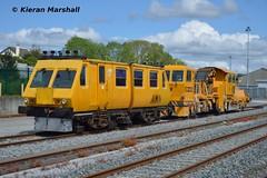 700 and 703 at Mallow, 19/5/19 (hurricanemk1c) Tags: railways railway train trains irish rail irishrail iarnród éireann iarnródéireann 2019 700 703 mallow