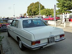 Mercedes C114 250 CE 1969 (LorenzoSSC) Tags: mercedes c114 250 ce 1969