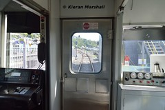 2605 in Cork, 19/5/19 (hurricanemk1c) Tags: thecorkstopper bls branchlinesociety railways railway train trains irish rail irishrail iarnród éireann iarnródéireann 2019 class2600 commuter tokyucarcorp 1040cobhmallow 2605 cork
