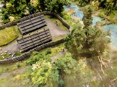 hamburg_177 (OurTravelPics.com) Tags: hamburg diorama period 5500 2200 bc history civilization section miniatur wunderland