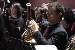 Trompa (Guillermo Relaño) Tags: trompa camerata musicalis orquesta teatro concierto nuevoapolo especial ¿porqueesespecial tchaikovsky cuarta cuatro 4 sinfonia guillermorelaño sony a7 a7iii a7m3 alpha alfa ilce