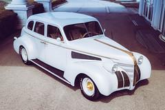 The Bride Rod | Hot Rod Hangar (2019) (THE PIXELEYE // Dirk Behlau) Tags: briderod hot rod pontiac hangar dirkbehlau pixeleye 1939 suicide doors