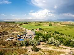 Ararat valley (sergeyfedotkin) Tags: landscape valley пейзаж долина армения armenia nature sky cloud