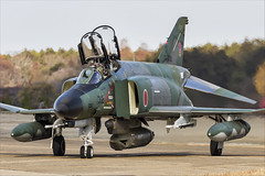 McDonnell Douglas RF-4EJ Kai Phantom - 053 (NickJ 1972) Tags: hyakuri air base afb airbase jasdf 2018 aviation mcdonnelldouglas f4 phantom ii kai rf4 rf4ej 776392