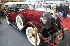 Packard Model 526 Phaeton (1928) (Mc Steff) Tags: packard model 526 phaeton 1928 retroclassicsstuttgart2018