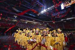 Golden Terps (University of Maryland Alumni Association) Tags: borndigital color commencement graduation specialevent collegepark maryland unitedstates stayfearlessumd alumniassociation universityofmaryland