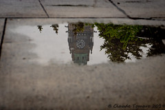 Reflection (Claude Tomaro) Tags: dooropen opendoor ottawa