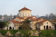 Church of Hagia Sophia (zavar_vera) Tags: trabzon hagiasophia church mosque fresco turkey
