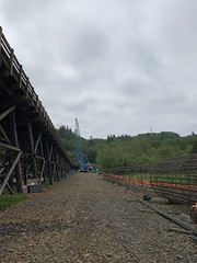 SR 167 Chehalis River Bridge (WSDOT) Tags: tew sr 107 chehalis river bridge montesano rehabilitation grays harbor wsdot
