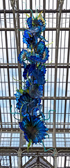 Persians 2019 (Russtafa) Tags: dale dalechihuly sculpture sculptor glass kew gardens
